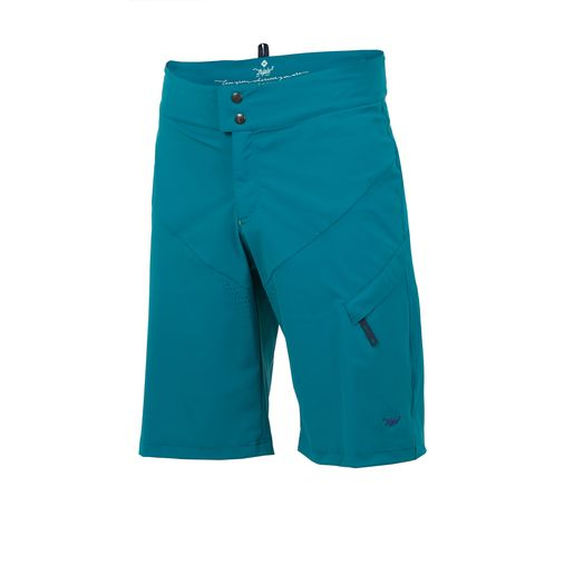 Triple2 - BARG SUPERLIGHT SHORT - ocean dephts