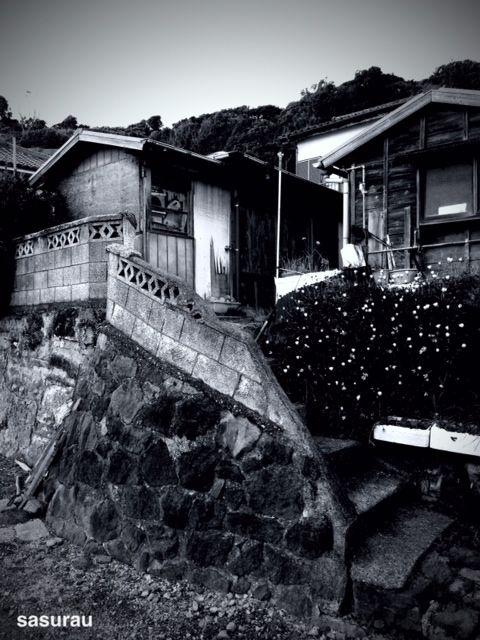 Port town — sasurau