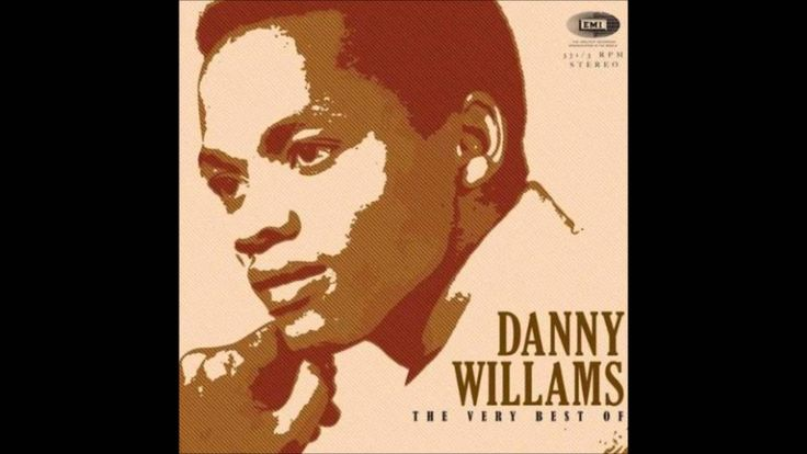Danny Williams. It Might As Well Be Spring.