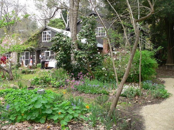 edna walling gardens