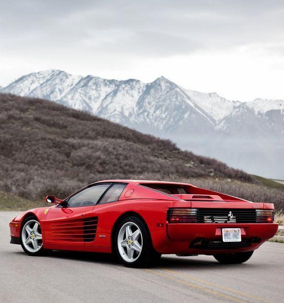 10 of the Greatest Ferraris Ever Made | eBay ...repinned für Gewinner!  - jetzt gratis Erfolgsratgeber sichern www.ratsucher.de