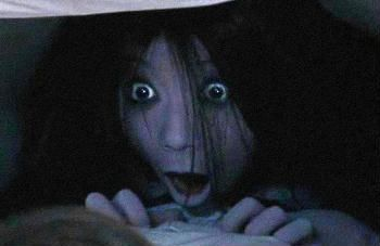 The Grudge / Nightmare Fuel - TV Tropes