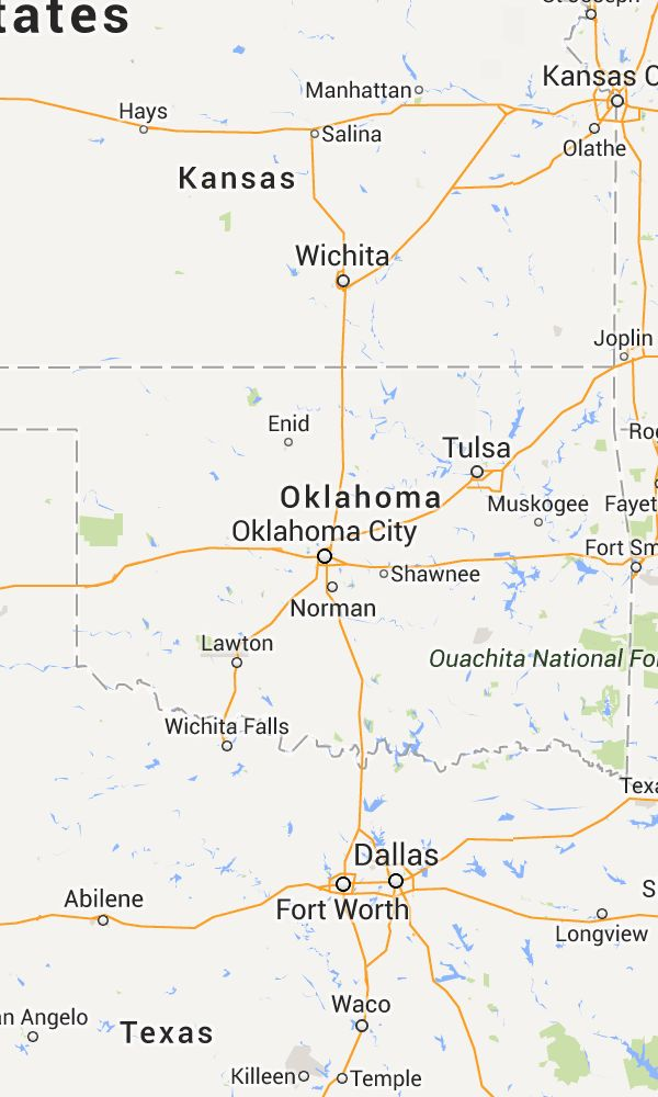 Top Haunted Houses in Oklahoma | TravelOK.com - Oklahoma's Official Travel & Tourism Site
