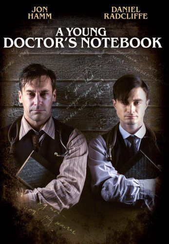 A Young Doctor's Notebook (2012) UK