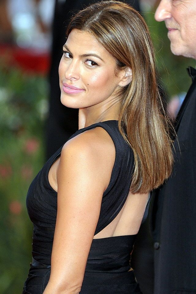 Eva Mendes | Eva Mendes's starsign is Pisces and she is now 41 years of age.