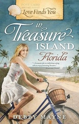 Love Finds You in Treasure Island, Florida (Love Finds You) by Debby Mayne