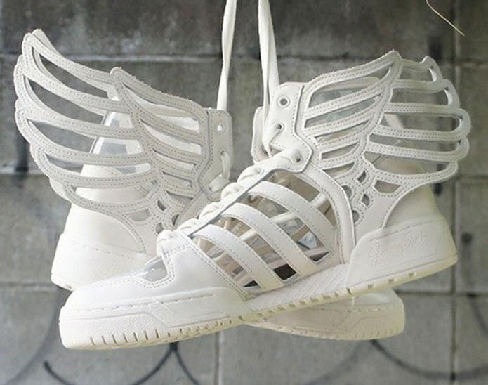 Jeremy Scott's New Adidas Fragrance Gives You Wings