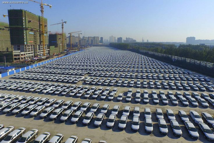 Когда подешевеют импортные автомобили?
