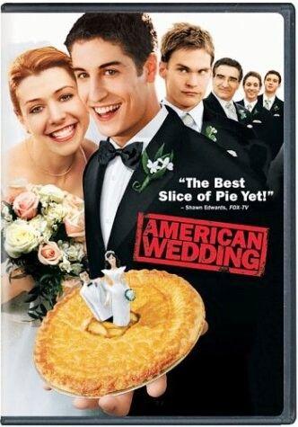 American Pie (2003) American Wedding