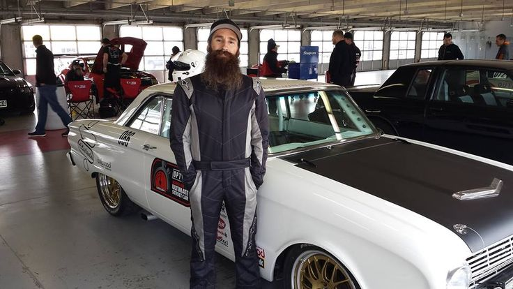 Aaron Kaufman Fast N' Loud | Thread: Aaron Kaufman's Fast N Loud Ford Falcon on Forgeline GW3 ...