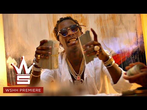 """Young Thug """"Constantly Hating"""" feat. Birdman (WSHH Premiere - Official Music Video) - YouTube"""