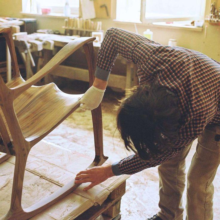 Best  ber mich Holzarbeiten Andr Findeisen Massivholzm bel und Skulpturen