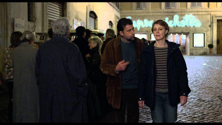 Mia Madre un film di Nanni Moretti - #Trailer Ufficiale
