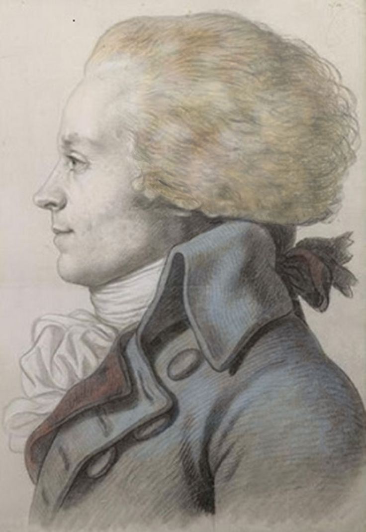 I need help writing a paper on Maximilien Robespierre-a person from the French Revolution?