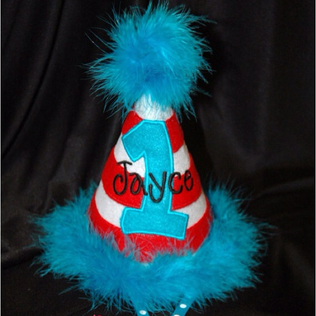 The 65 best Dr Seuss Party images on Pinterest | Birthdays, 2nd ...