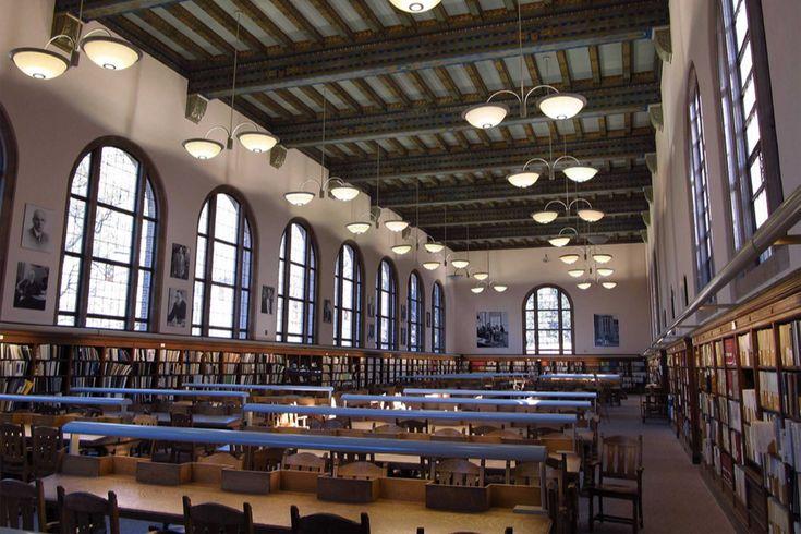 Washington: Western Washington University's Library