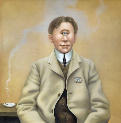 "King Crimson's 2016 release ""Radical Action To Unseat The Hold Of Monkey Mind"""