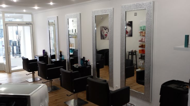 7 best salon de coiffure design contemporain moderne capitonné ...