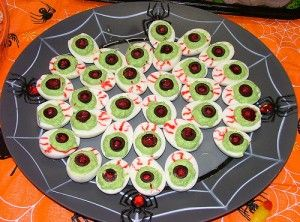 Spooky And Festive Appetizers For Halloween Easy Party Food Recipes