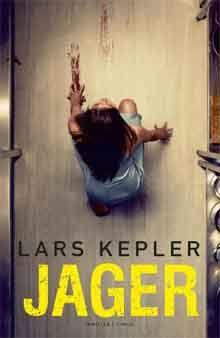 Lars Kepler Jager Recensie Zweedse Thriller