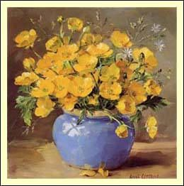 """""""Buttercups"""" - by Anne Cotterill"""