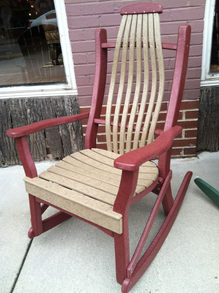 18 best images about amish polyresin outdoor furniture on for Amish outdoor furniture