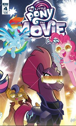 My Little Pony: The Movie 2017 FULL MOvie Download