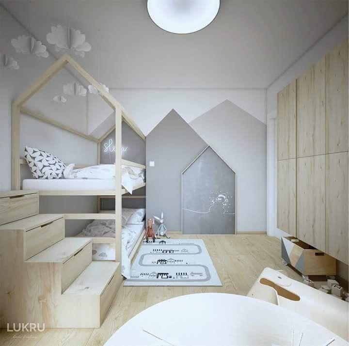 25 + › Kindergarten-Design, #Kinderzimmer #Kinderzimmer-Ideen #Kinderzimmer # Kinderzimmer …
