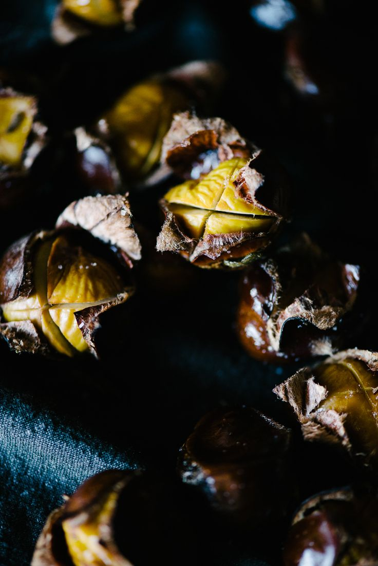 Best 20+ Roasted chestnuts ideas on Pinterest | Chestnut recipes ...
