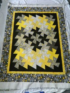 Lil' Twister Quilts