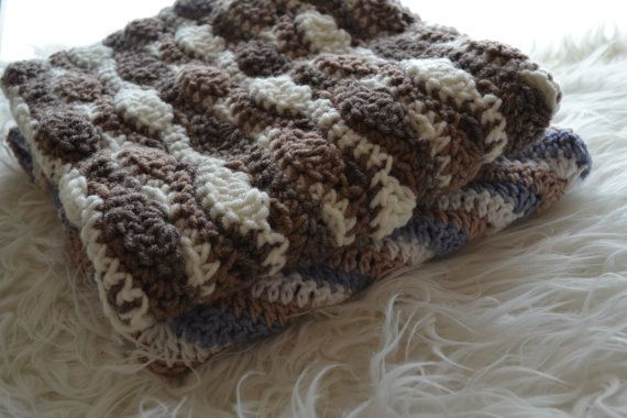 Newborn Blanket Blnket Unique Blanket Gorgeous by knitbabyclothes, $41.00