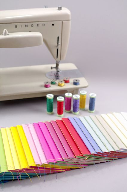 """la fabrication """"fait main"""" Oui!!! Monsieur!!!! Boutique Ephémère """"les carnets colorés"""""""