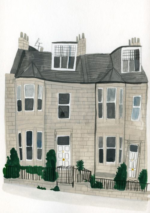 Edinburgh Kate Pugsley