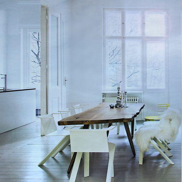 40 besten Esszimmer Bilder auf Pinterest | Diy möbel, Eiche und ...