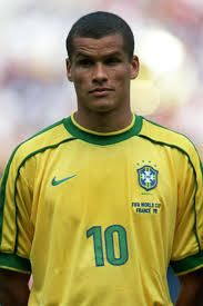 Rivaldo - Soccer Player