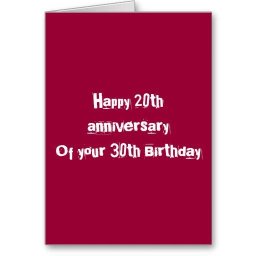 Sold! 50th Birthday Greeting Card