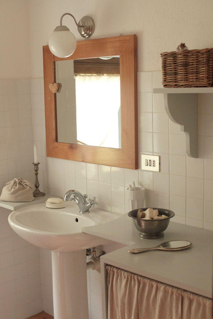Oltre 25 fantastiche idee su Lavanderia in bagno su Pinterest ...