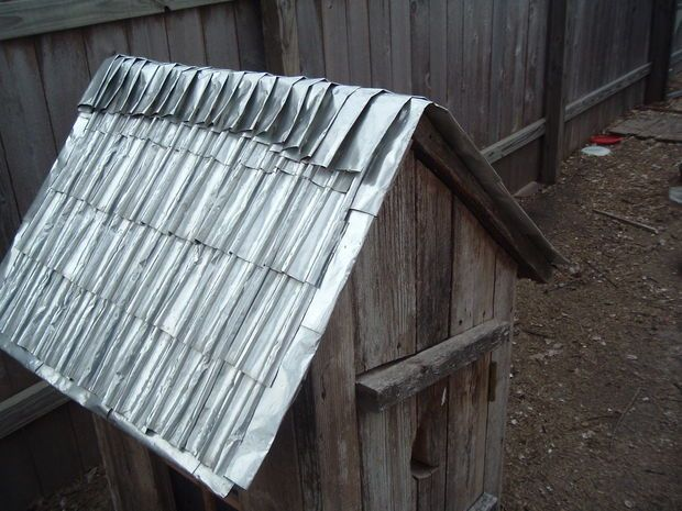 17 Best Images About Roofing Alternatives Shed On