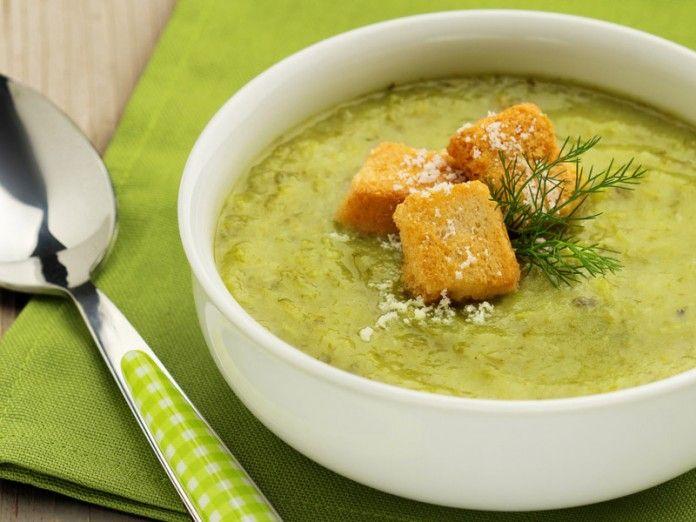 Волшебный суп для похудения - Секреты.нет