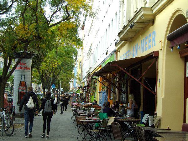Bergmannstrasse - Kreuzberg 61