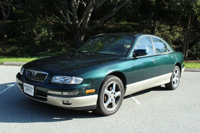 M-83  00' Mazda Millenia S - $3,995 - Se Habla Español - We Finance - This car runs very smooth, is comfortable and fast. Has great space in it and Moon Roof. Great car for an affordable low price. Come check it out and test drive it.