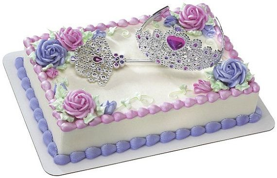 1000 Images About Girl Birthday Cake On Pinterest