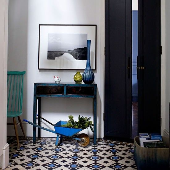 19 best Hal inrichting inspiratie images on Pinterest | Stairs ...
