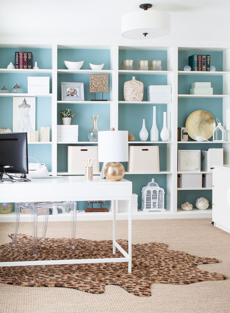 Ikea Home Office Library Ideas: 29 Best Images About Built Ins On Pinterest