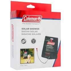 Coleman Solar Shower