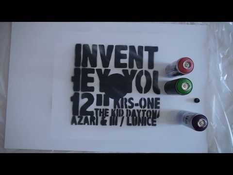 Hey You // Invent