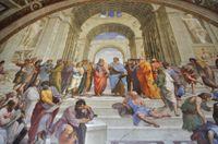 Museus do Vaticano e Capela Sistina #viagem #turismo
