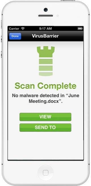 Top Antivirus Applications for iPhone