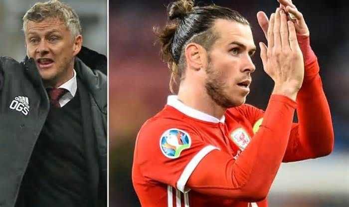 Man Utd Transfer News Gareth Bale Still Important To Real Madrid Says Zinedine Zidane Real Madrid Gareth Bale Madrid