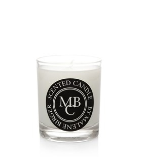 Delight candles from by Malene Birger in different fragrances now in stock.